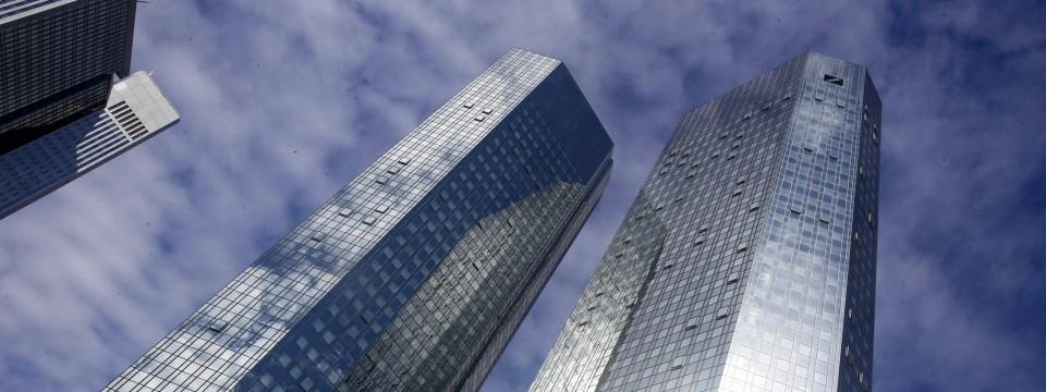 Deutsche Bank Empfehlung Geschenk anleihen der deutschen bank lohnen sich für risikofreudige