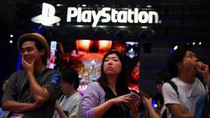 Zu viele Vorbestellungen für die Playstation 5
