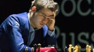 Carlsen abermals Champion