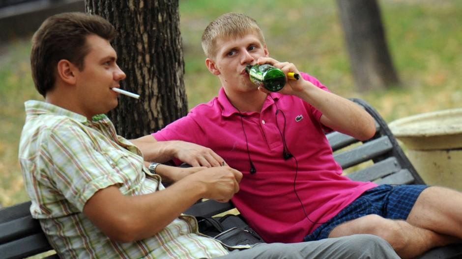 Männer russland frauen verhältnis Frauen in