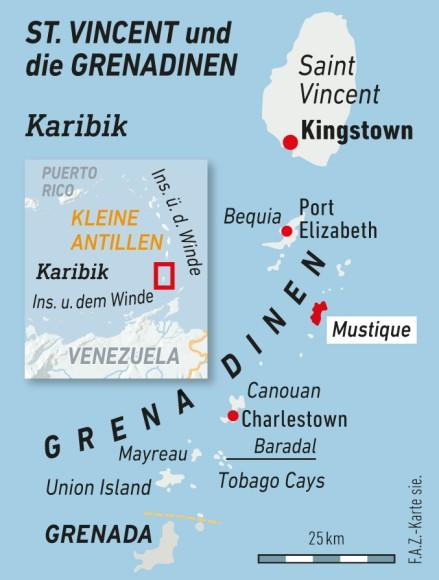 Kleine Antillen Karte.Bilderstrecke Zu Kleine Antillen In Der Geheimen Welt