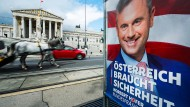 Warum die FPÖ für die AfD ein Vorbild ist