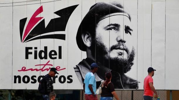 Kuba bekommt einen Premierminister