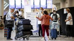 Rekordanstieg: Fast 3000 Neuinfektionen in den Niederlanden
