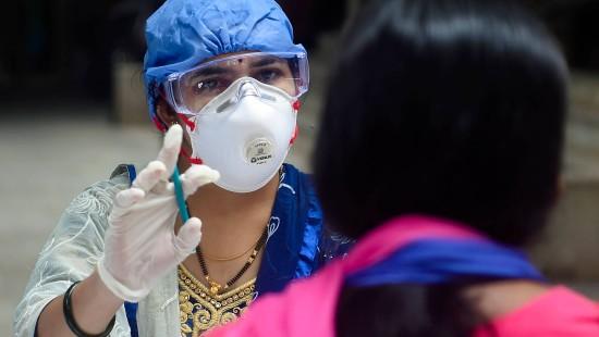 Mehr als 100.000 Corona-Tote in Indien