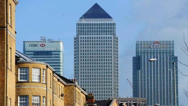 Die EU droht Banken mit höheren Strafen