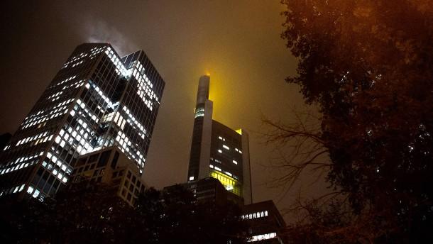 Schicksalsjahr für die Commerzbank