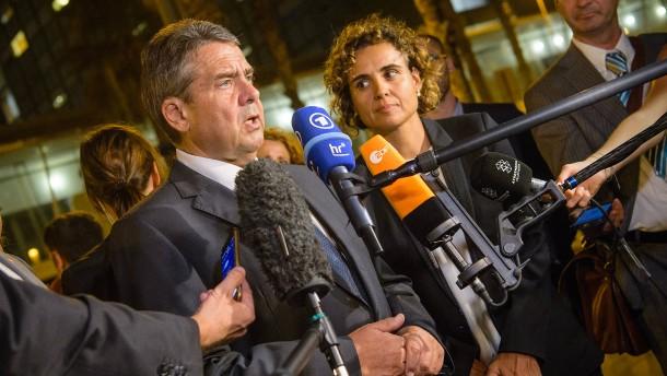 Terror in Katalonien: Zwei Deutsche befinden sich in Lebensgefahr
