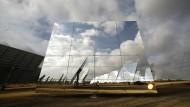 Sonnensteuer in Spanien ruiniert Solarbetriebe