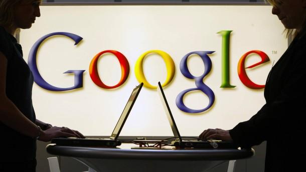 Verlage gegen Google