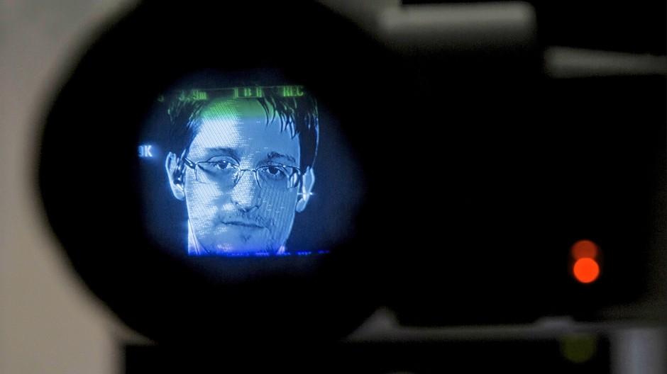 Der Inbegriff eines Whistleblowers: Edward Snowden. Möchte man in seine Fußstapfen treten, sollte man einiges beachten.
