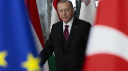 """""""Die Türkei hat Rückschritte gemacht"""""""