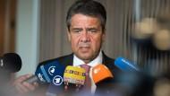 Gabriel spricht bei UN-Vollversammlung