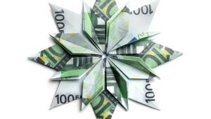 Schenkt Geld – aber anders