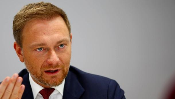 """FDP legt """"Agenda für die Fleißigen"""" vor"""
