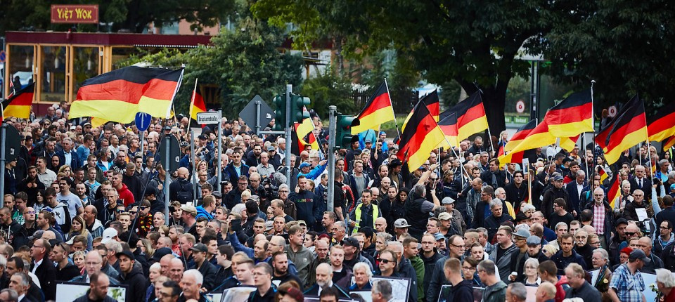 Vorfälle in Chemnitz beunruhigen chinesische Investoren