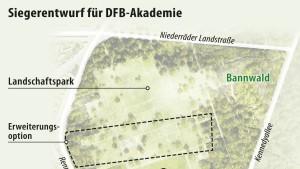 DFB-Spitze rechnet fest mit Ja für Akademie