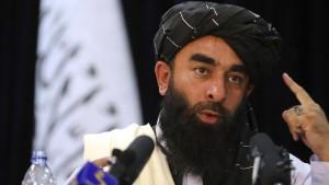 """""""Von afghanischem Boden wird keine Gefahr mehr ausgehen"""""""
