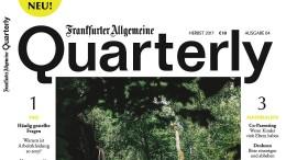 F.A.Q.: Die neue Ausgabe