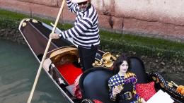 Venedig ist unverwüstlich