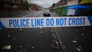 Deutscher Austauschschüler in England attackiert