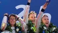 Von Rang 55 zum Le-Mans-Sieg