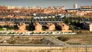 Spaniens Sparer meistern die Krise