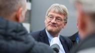 AfD will Geld für NS-Gedenkstätte streichen