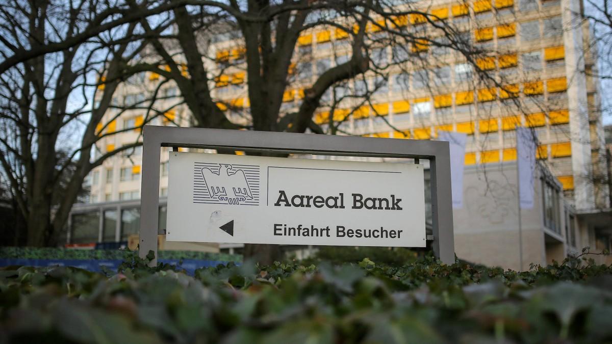 Aareal Bank gegen Komplettverkauf von Aareon