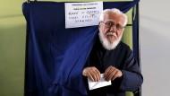 In Griechenland läuft die Schicksalswahl