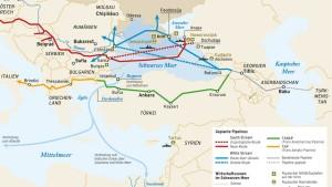 Das Sprungbrett ins Mittelmeer