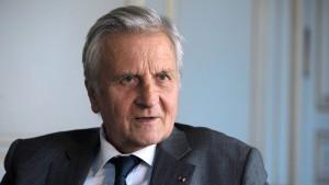 Trichet warnt vor dem Grexit