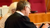 Haftstrafe für Erpresser von Haribo und Lidl