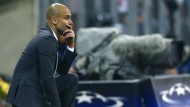 Bayern München grandios gescheitert