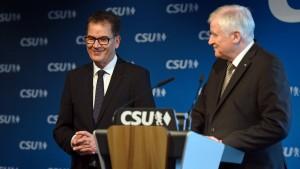 Entwicklungsminister Müller legt Seehofer indirekt Rückzug nahe