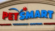 Steht im Zentrum einer der größten Übernahmen 2014: die Tierfutter-Handelskette Petsmart