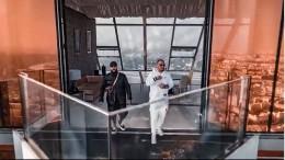 Zwei Rapper verrappten sich zugunsten Putins