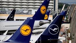 Lufthansa zahlt Teil der Corona-Hilfen früher als geplant zurück