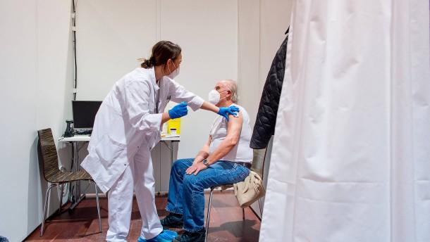 RKI meldet 589 Neuinfektionen in Hessen