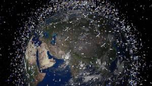 Das Internet zieht in den Weltraum