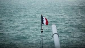 Franzosen gehen Militär-Kooperation mit Saudis ein