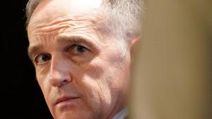 "Maas: Lukaschenko muss ""bitteren Preis"" zahlen"