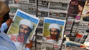 Al-Kaida ist heute geschwächt