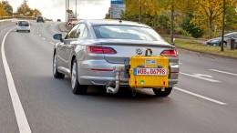 VW kann erste Modelle freigeben