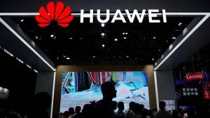 Washington will, dass Deutschland Huawei meidet