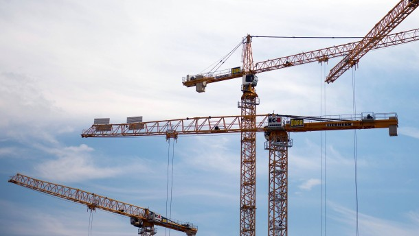 CDU und SPD suchen Lösungen für Investitionsstau