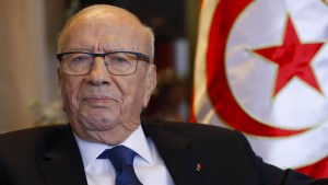 Tunesischer Präsident Essebsi gestorben