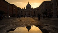 Ökonomisch herrscht in Italien mehr Depression als Dolce Vita.