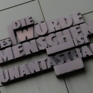 """Oberlandesgericht in Frankfurt: Prozess gegen einen Terrorverdächtigen, der für den """"Islamischen Staat"""" gekämpft haben soll."""