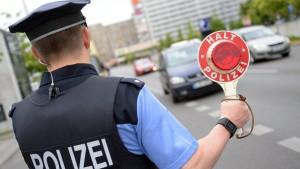 Bewährungsstrafe für gewalttätigen Polizisten